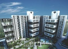 Bramha Corp presents upcoming  residential project F Residences  in the prime location Kalyani Nagar  Pune. They are offering 1, 2, 3 BHK apartments of 900-1980 sq.ft