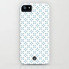 UPPERCASE iphone cases through Society6