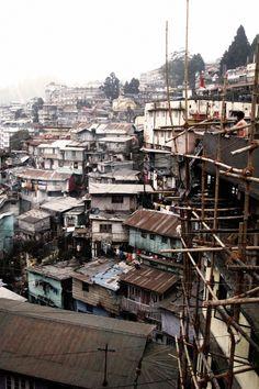 Darjeeling - India (by Lorenzo) IFTTT Tumblr