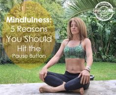 5 Reasons You Should Hit the Pause Button