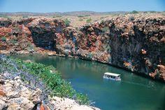 Cape Range National Park, Tourism Western Australia