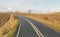 A697, Northumberland, GB