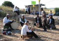Live hookup meron israel