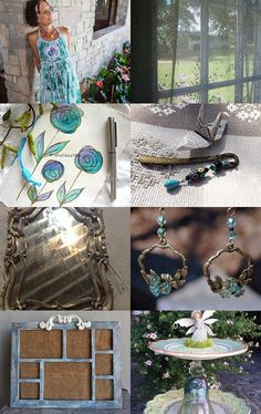 Reflection ❤ SOTW Treasury Integrity Team ❤ RockySpringsVintage by SeaBreezePhoto on Etsy--Pinned with TreasuryPin.com