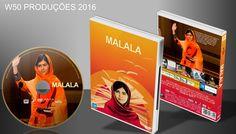 Malala - CAPA - ➨ Vitrine - Galeria De Capas - MundoNet | Capas & Labels Customizados