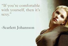 -Scarlett Johansson