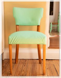 ¿Cómo pintar tela y cuero? Oh My Chalk, Chalk Paint, Dining Chairs, Furniture, Home Decor, Instagram, Ideas, Paint Leather, Leather Armchairs