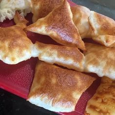 Two Ingredient Keto Puffs – KetoPig