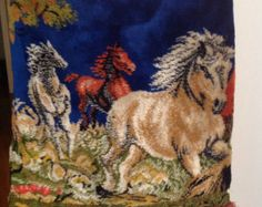 Horses tapestries – Etsy
