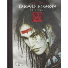 Luis Royo Dead Moon Epilogue Hardcover Luis Royo Dead Moon Epilogue Hardcover (Barcode EAN=9781935351276) http://www.MightGet.com/january-2017-13/luis-royo-dead-moon-epilogue-hardcover.asp