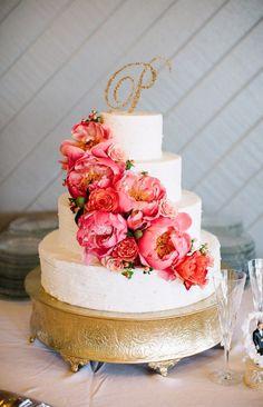 cool 200+ Fantastic Wedding Cake Ideas for Your Wedding  https://viscawedding.com/2017/05/28/fantastic-wedding-cake-ideas-wedding/