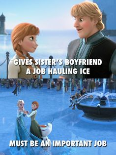 Elsa | 11 Disney Characters Who Were Secretly Just The Worst