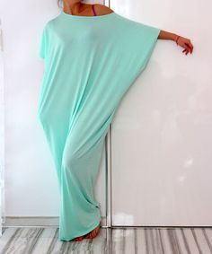 Plus Size Kaftan Maxi Dress Evening Gowns collection (7)