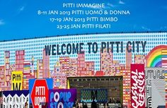 Pitti immagine in Florence: a fashion event not to be missed!