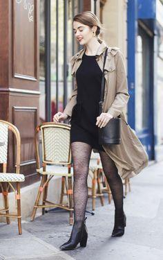 85 meilleures images du tableau Parisienne   Instagram, Collant et ... e723efdbfe73