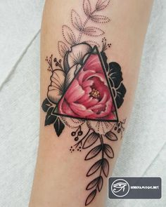 30 mẫu hình xăm hoa mẫu đơn đẹp bạn nên xăm ngay - Peony Tattoo Designs
