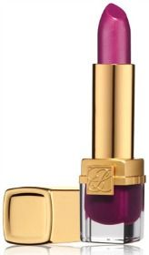 New Estee Lauder Pure Color Long Last Lipstick in Fuschia Fever is one of my Top 10 Radiant Orchid picks! Pin, then click thru for more!