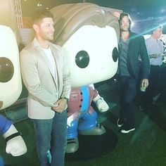 "3,137 Likes, 5 Comments - Sammy Winchester (@samwinchestermoose) on Instagram: ""I really love this  #j2 #jensenackles #jarepadalecki #mishacollins #supernatural #spnfamily…"""