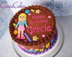 lego friends birthday