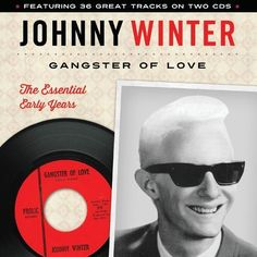 Gangster of Love: The Essential Early Years [CD]
