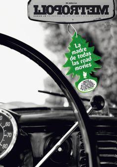 On the Road (En el camino). La película sobre la novela de Jack Kerouac. Un viaje en coche a través de Estados Unidos repleto de música, droga y sexo.