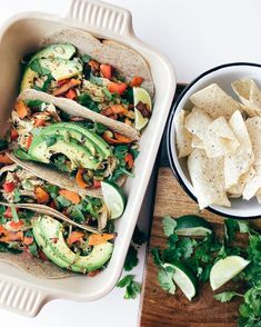Seriously, make this chicken taco recipe over the weekend- you won't regret it. This recipe is super easy, and you make the chicken using only