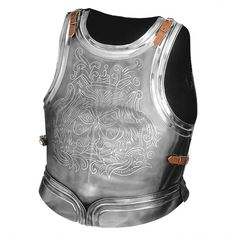 Armor Venue Engraved Medieval Breastplate  Deepeeka  One Size  Metallic Armour * Be sure to check out this awesome product.