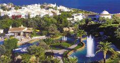 Vila Vita Parc distinguido com o 'Travelife Gold Award 2014'!   Algarlife