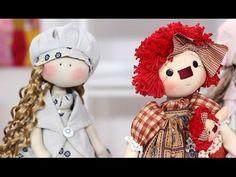Curso online Encantadoras bonecas de Millyta   eduK.com.br