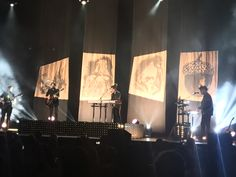 "Tegan And Sara's ""The Con X"" At King's Theatre, November 8th, 2017 Reviewed"