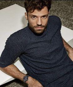 Men Sweater, Sweaters, Mens Tops, T Shirt, Fashion, Supreme T Shirt, Moda, Tee, Sweater
