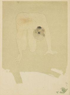 Auguste Rodin, 1911