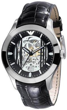a5d6e27154784 Armani Watches For Women, Watches For Men, Wrist Watches, Men's Watches,  Mechanical Watch, Quartz Watch, Armani Men, Emporio Armani, Tear