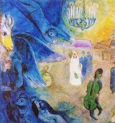 Marc Chagall, . - Google Search