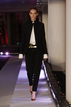 Pret A Porter - Mercedes-Benz Fashion Week Madrid