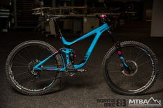 Sexiest AM/enduro bike thread. Don't post your bike. Rules on first page. - Page 3369 - Pinkbike Forum