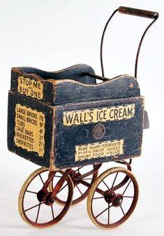 *WALL'S ICE CREAM