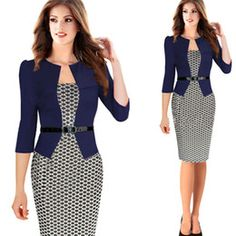 Image result for summer business attire for women