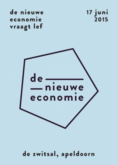 De Nieuwe Economie   ik ben ijsthee
