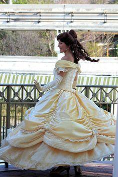 Belle :)