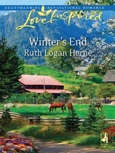 Download free Winter's End (Love Inspired) pdf