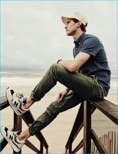 J.Crew Men August 2016 Style Guide