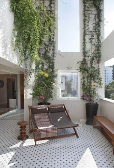 por Escala Arquitetura barefootstyling.com