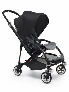 Special Offers - Bugaboo Bee 3 Black Frame Stroller With Grey Melange Seat (Black) - In stock & Free Shipping. You can save more money! Check It (July 22 2016 at 06:48AM) >> http://babycarseatusa.net/bugaboo-bee-3-black-frame-stroller-with-grey-melange-seat-black/