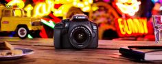 Canon EOS Rebel T6 Kit Review