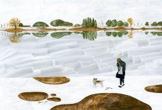 Lake - Fumi Koike
