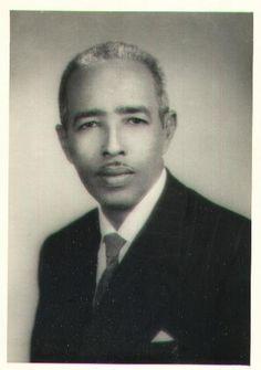 Somali Portraits  First President Somalia