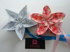 Meire Hirata - Origami Specialist <3  Sakura Origami <3