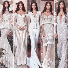 G A L I A L A H A V #galialahav #bridal #springcouture #summercouture #couture #design #trend #divine #trendforecast #colour #colourpalette #print #embroidery #embellishment #fabrication #fabric #silhouette #style #new #look #texture #newtrends #keepwatching