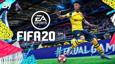 FIFA 20 Releases Date: Football Fans should Get Ready : The wait for all football lovers is over, the official FIFA 20 Releases Date by EA Sports. Here you can read the whole information and new features of this game. Ea Sports Fifa, Fifa Soccer, Soccer Stadium, Fifa Football, Pokemon Go, Pikachu, Marvel Ultimate Alliance 3, Dragon Quest, Final Fantasy Xiv